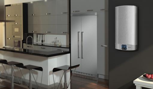 Ariston представил умный водонагреватель Velis Evo Wi-Fi