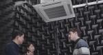 В звуковибрационной камера оценивают шумовое воздействие