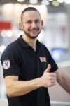 Дмитрий Крупененков (Д.К.) — главный эксперт компетенции «Cантехника и отопление» WorldSkills Belarus.