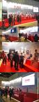 FUNAI на выставке Мир климата 2020