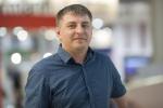 Иван Власов (И.В.) — главный эксперт компетенции «Cантехника и отопление» WorldSkills Russia.